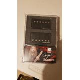 Seymour Duncan Jeff Loomis Blackouts (emg Schecter Esp Ltd)