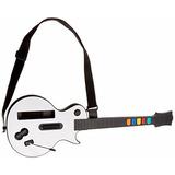 Wii U Wireless Guitar Nueva