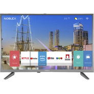 Noblex Dj55x6500 Tv Smart Uhd 55 Pulgadas 3 Hdmi - 2 Usb