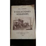 Evocaciones Boquenses / Ateneo Popular De La Boca / 1952