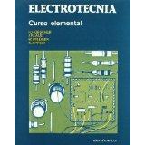 Libro Electrotecnia Curso Elemental - Isbn 9788429134292