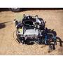 Motor Parcial Fiat Fire 1.0 8v Gasolina Palio, Uno, Siena