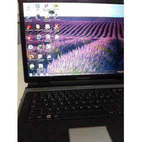 Notebook Kennex Perfeito