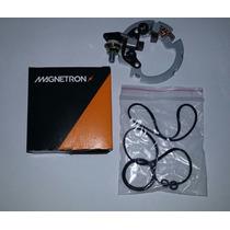 Escova Motor Arranque (partida) Honda Nx 200 Magnetron