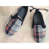 Sapato Tênis Sandália Tommy Hilfiger Kids Menino Original