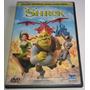 Shrek 1 Dvd Regiones 1 Y 4