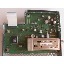 Placa De Sinal Rf (varicap) Tv Lcd Sony Klv-52w300a Original