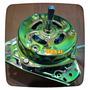 Motor De Lavadora Exprimido