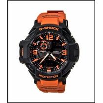 Reloj Casio Hombre G-shock Ga-1000-4a Envio Gratis