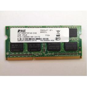 Memória P/ Notebook Pc3 Ddr3 2gb 10600s