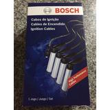 Cables De Alta Bosch Renault Logan, Sandero, Symbol, Kangoo