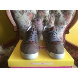 Zapatos Sport Marca Dolce Gabbana Originales Talla 43