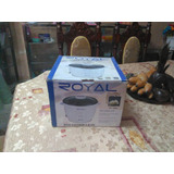 Olla Arrocera Automatica Royal 1.8