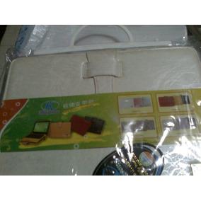 Porta Forro Para Laptop Nueva De Paquete