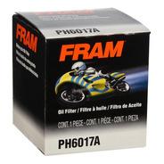 Filtro De Óleo Fram Hornet Cb500 Cbr600 Nc700 Shadow Ph6017a