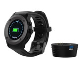 Reloj Inteligente Smartwatch Sumergible Android Iphone *