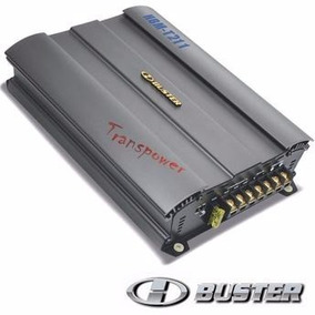 Módulo Amplificador H-buster Transpower Hbmt211