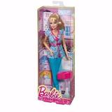 Barbie Profesiones Enfermera