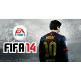 Fifa 14 Para Playstation 3 Poco Uso Y La Caja Un Poco Rota