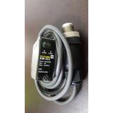 E3s-cl2 Omron Sensor Laser, Fotoelectrico, Optico
