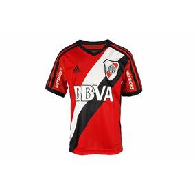 adidas Remera River Plate Niño