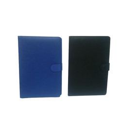 Capa C/ Teclado Usb P/ Tablet 9
