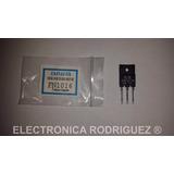 Transistor De Potencia Amplificador Sony Aiwa Fn1016 Japan