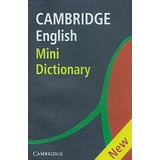 Diccionario Cambridge Mini English