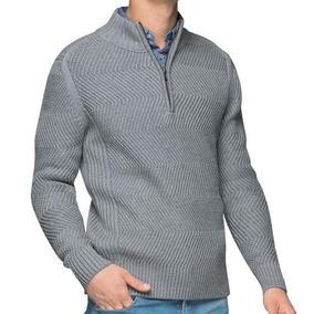 Sweater Caballero Kebo Raw Tejido De Punto Acrilico 121179