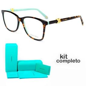 21d2064141be5 Armação Para Óculos De Grau 50 Reais Tiffany - Óculos no Mercado ...
