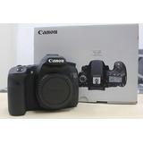 Camara Canon 70d