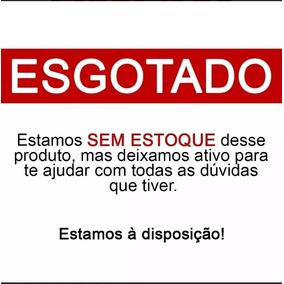 Relogio Dourado Com Pulseira De Couro.