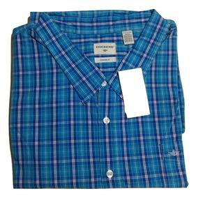Camisa Dockers Talla 6xlt