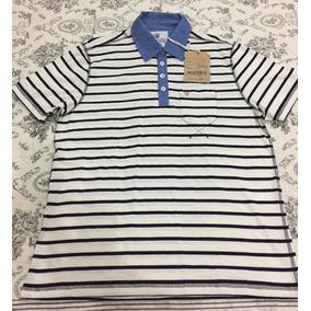 Camisa Mr.kitsch Tamanho G, Nova, Listrada