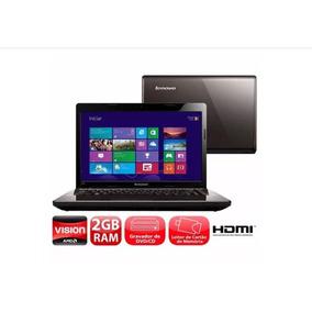 Peças, Partes Carcaça Notebook Lenovo G480 G485 Original