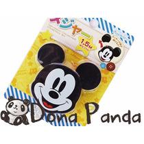 Fita Métrica Mickey Ou Minie Daiso Japan Com Brinde!