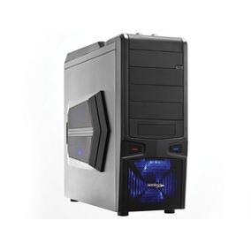 Gabinete Desktop Gamer Sentey Gs-6060 Entusiasta Ghost Plus