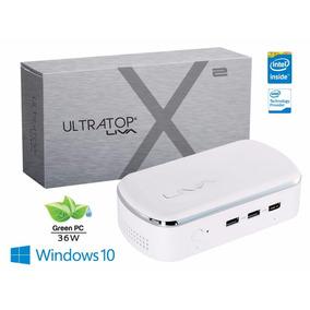 Ultratop Liva X2 Intel Dual Core 2gb Ssd 32gb Windows10