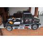 Caminhao Fg Truck Gasolina Com Motor Zenoah Novo 26cc Origin