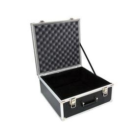 Hard Case Caixa Bateria 14x6,5 Mapex Pearl Tama Yamaha Rmv