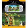 Playstation Portable Edición Limitada Daxter Entertainment