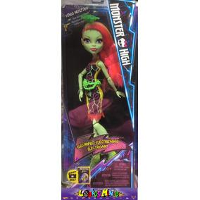 Monster High Vênus Electrified * Pronta Entrega *