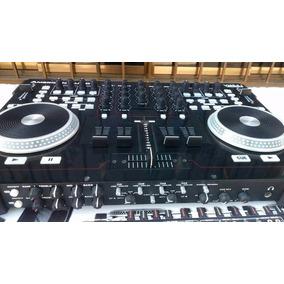 Controlador American Audio Bms4.1, Usado Casi Nuevo,,