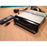 Dvd Roadstar Rs-7910isdb Com Tv Digital E Bluetooth