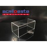 Caja De Acrilico Autos Escala 1-43 Calidad Premium Salvat