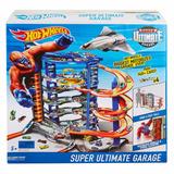 Super Ultimate Garage Hot Wheels