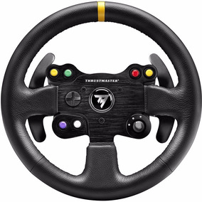 Volante Thrustmaster Leather 28gt Wheel Xbox One Ps3 Ps4 Pc