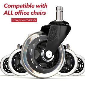 Gomas para sillas patas en mercado libre m xico for Ruedas de goma para sillas
