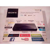 Blu-ray Sony Disc/dvd Bdp-s1200