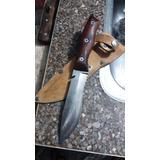 Cuchillo De Caza..